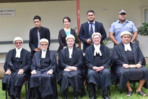 Court of Appeal staff