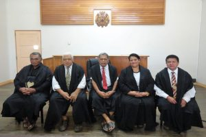 Magistrate Judge